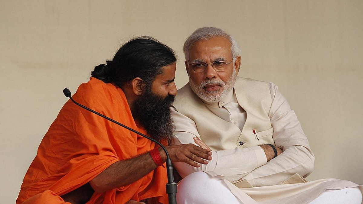 Misinformation campaign on COVID-19 vaccination by Ramdev should be stopped: IMA writes to PM Modi -- Read full text