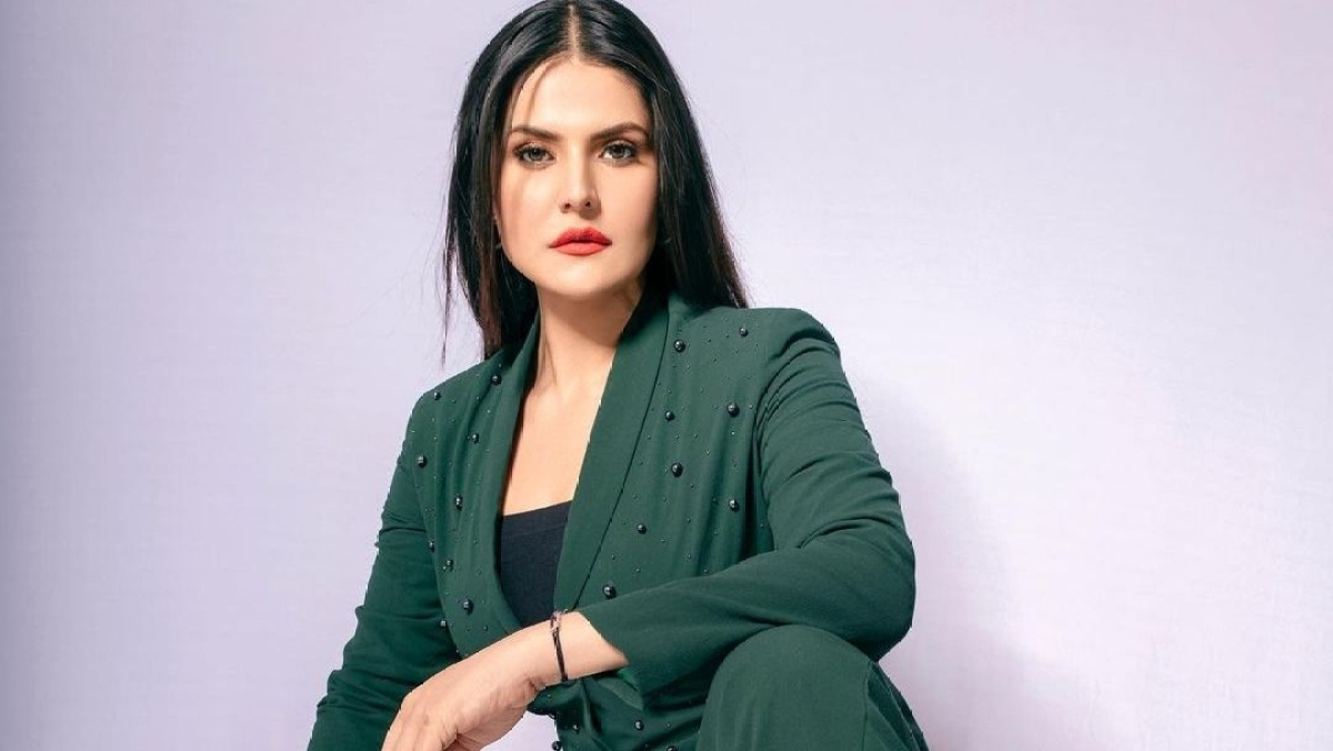 Zareen Khan Birthday Special: Tracing the actress's Bollywood journey over the years