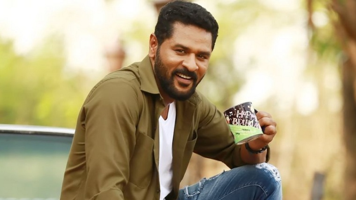 Prabhudeva talks about working with Salman Khan, the pandemic's impact on content, and the future of movies