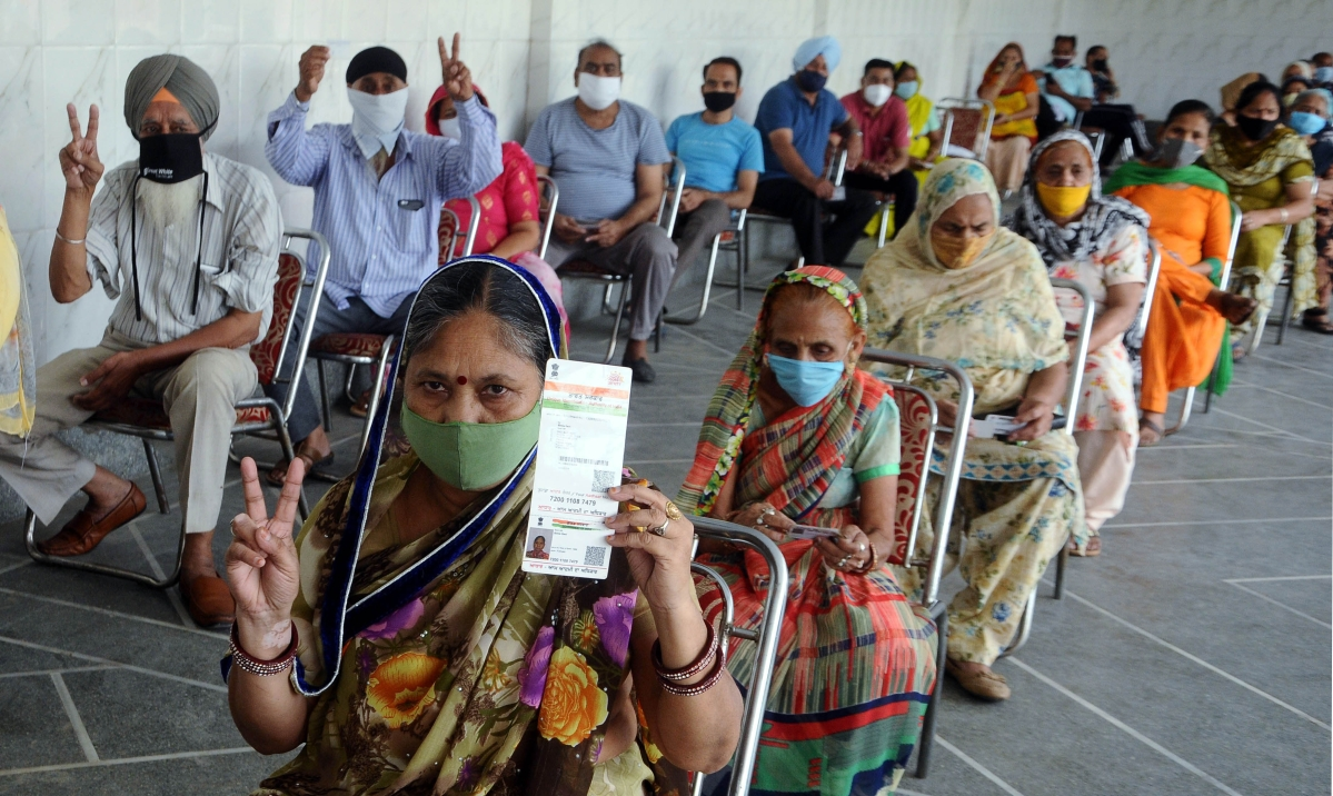 Pune: Full list of COVID-19 vaccination centres for citizens above 45 years of age on May 24