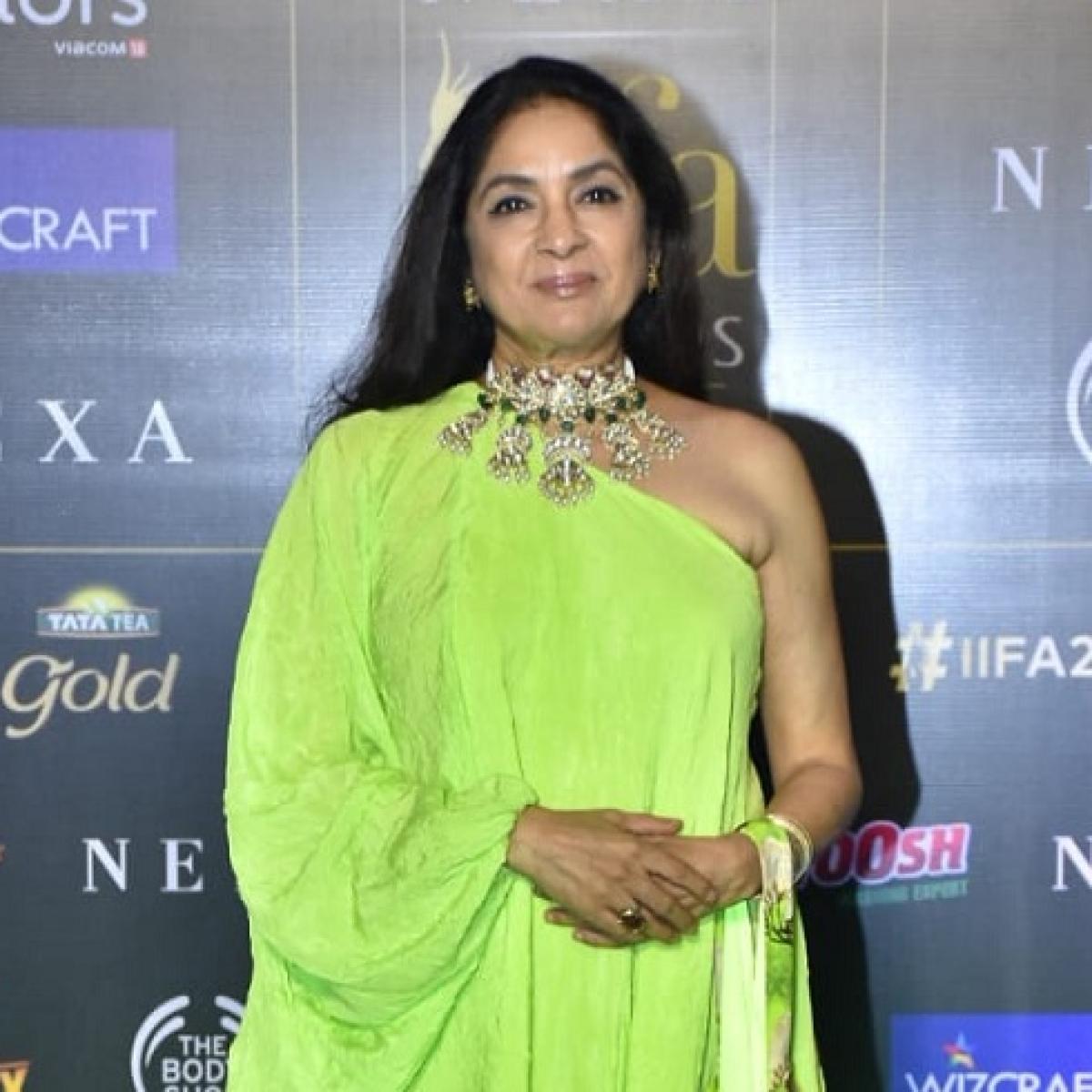 Neena Gupta: Actors now have chance to pick up stuff that's 'hatke'