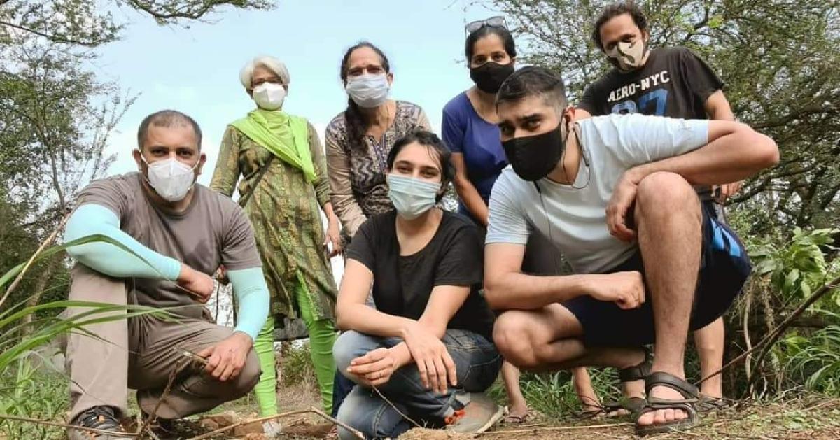 Mumbai: Meet the Devrai of Aarey