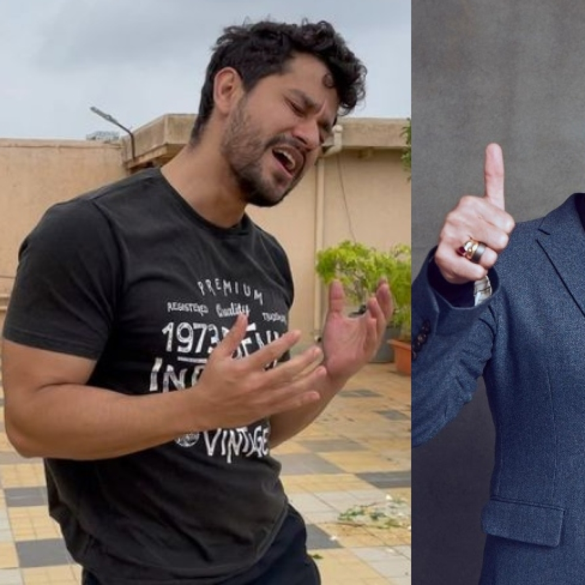 Watch: Kunal Kemmu channels 'inner Anil Kapoor'; check out latter's reaction to hilarious video