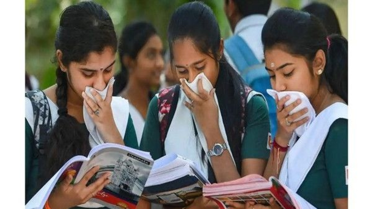 Class 10 and Class 12 students can access CBSE results on official websites of the board and through SMS