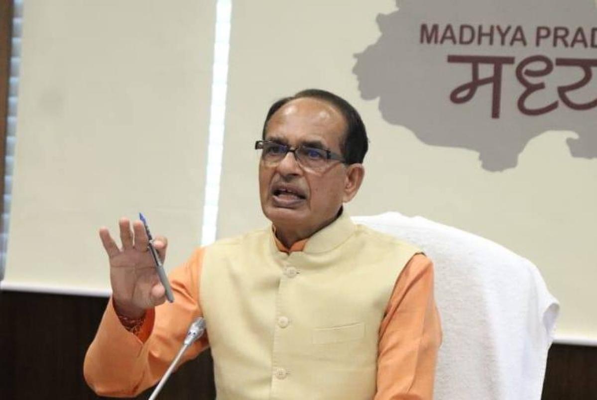 Bhopal: Madhya Pradesh government  aims at 0% corona positivity rate by May 31, Shivraj holds meet on unlocking