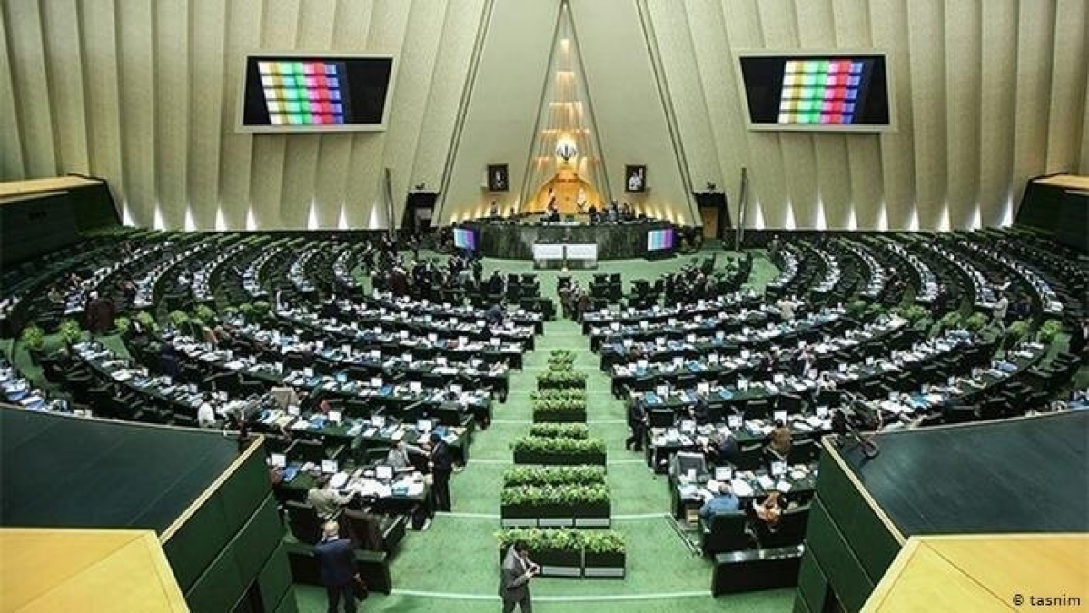 Iranian Parliament calls to limit cooperation with IAEA