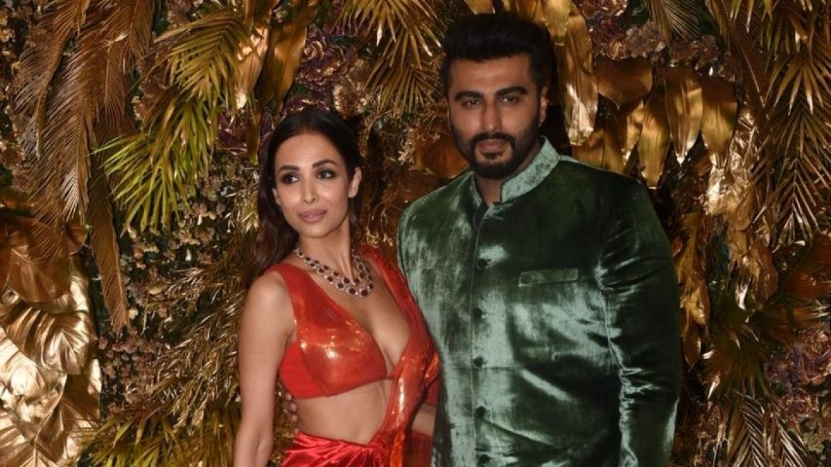 'I try and keep a respectful boundary': Arjun Kapoor opens up about dating Malaika Arora and accepting her past