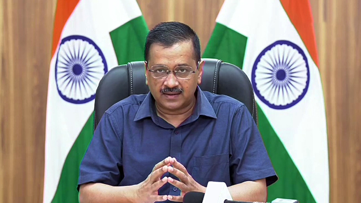 Dehi CM Arvind Kejriwal urges Centre to import vaccines as Pfizer, Moderna turn down offer to sell directly to states