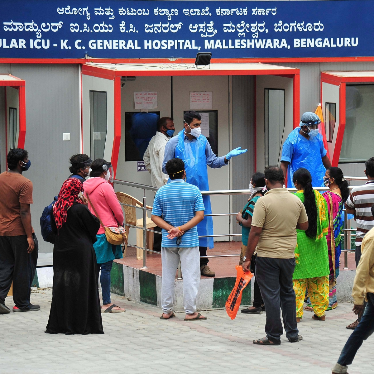 Black fungus notifiable disease, hospitals should inform govt before treatment: Karnataka Deputy CM