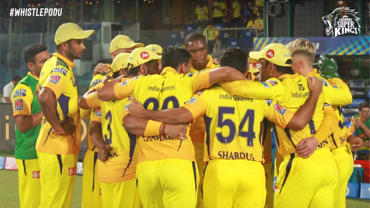 IPL 2021: CSK squad in strict isolation, match against RR on Wednesday to be rescheduled: Reports