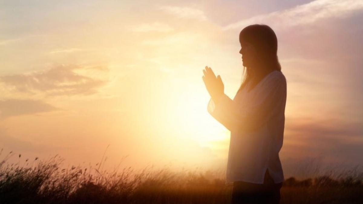 Guiding Light: The joy of overcoming a desire