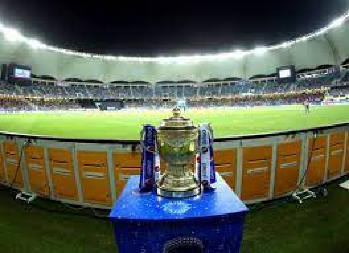 IPL 2021: IPL officially shifted to UAE for remainder of the season, confirms BCCI Vice-President Rajeev Shukla