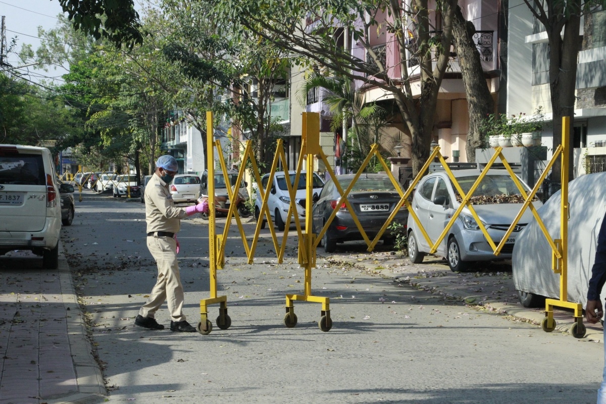 Madhya Pradesh: Many districts in the state to be under curfew till May 31