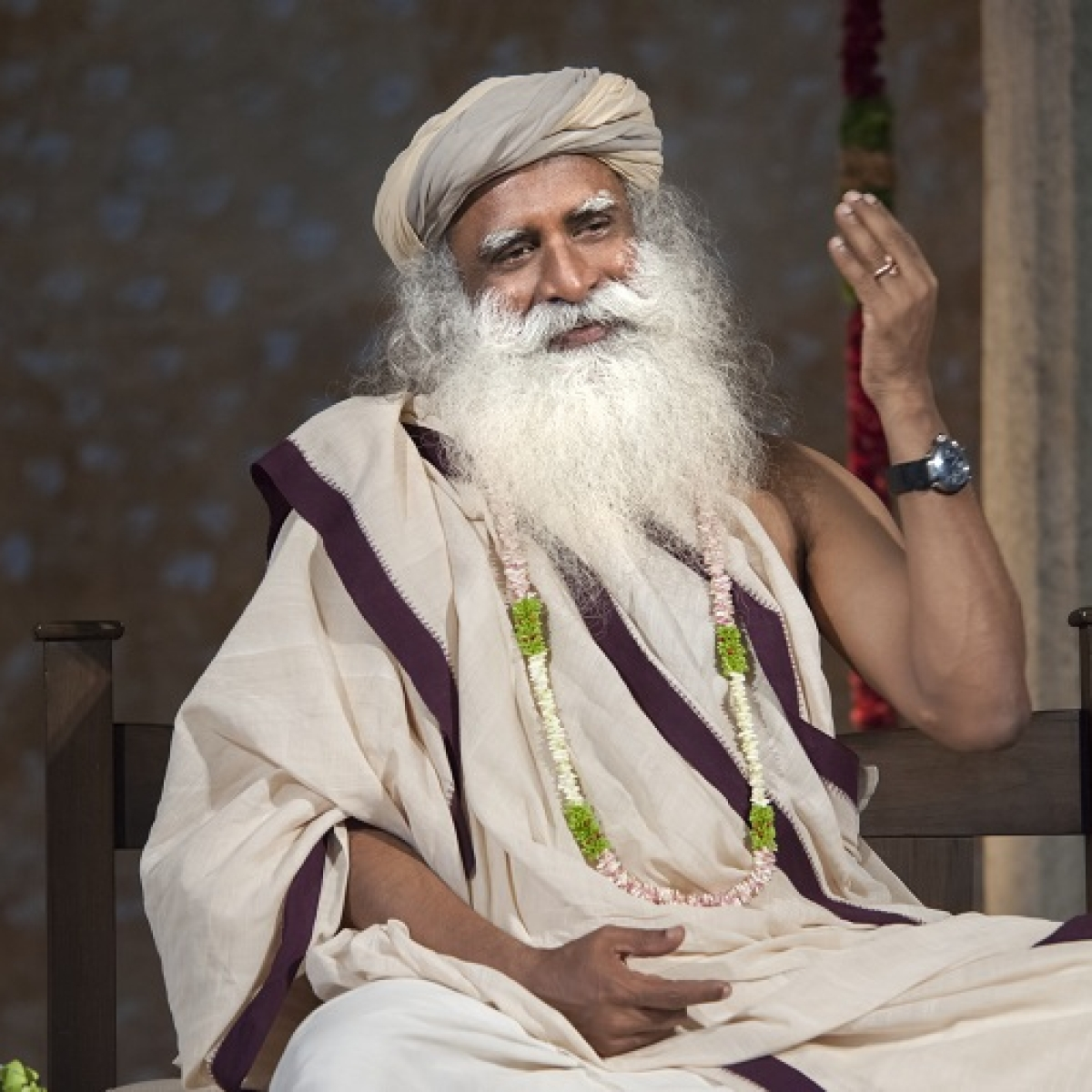 'Step in right direction': Sadhguru congratulates TN government on move to make temple affairs transparent