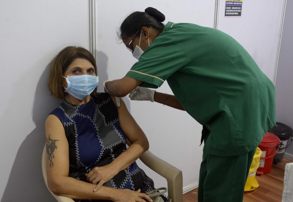 Mumbai: City sees slight rise in COVID-19 cases