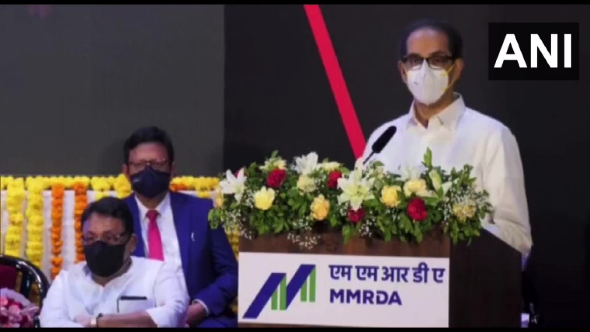 'Stricter curbs will have to be imposed': Maharashtra CM Uddhav Thackeray after witnessing heavy vehicular traffic in Mumbai