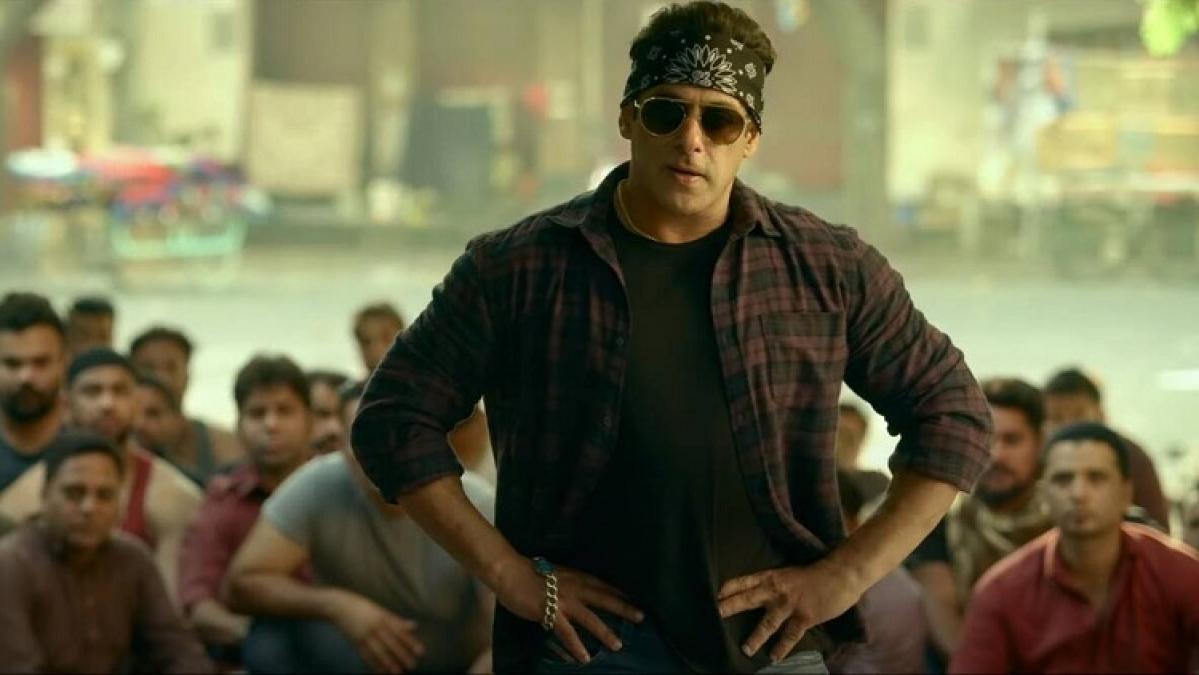 Did hybrid release of Salman Khan-starrer 'Radhe' go awry?
