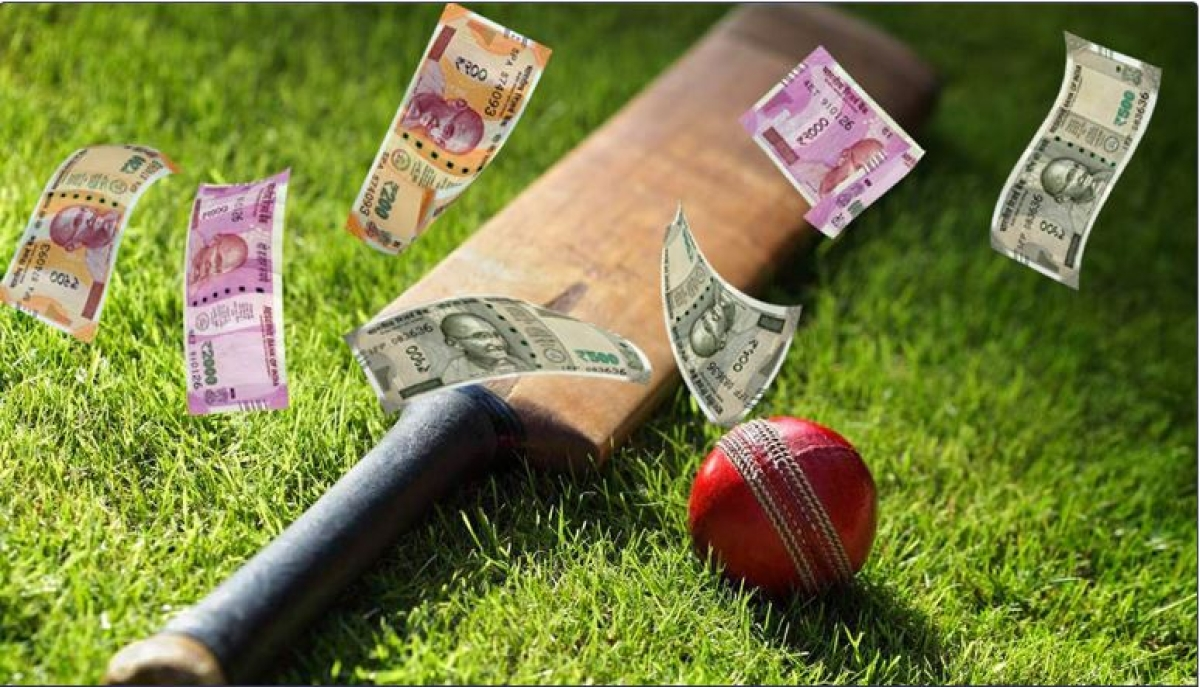 ACU: Betting At Kotla, bookies employed cleaner to do pitch-siding