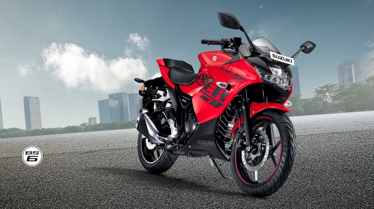 COVID-19: Suzuki Motorcycle's 'project' to ramp up production gets delayed by up to 18 months