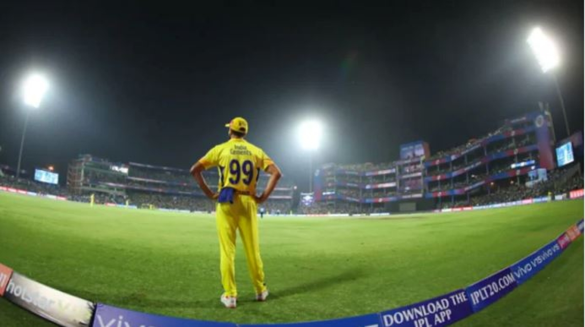 Indian Premier League: Delhi games doubtful
