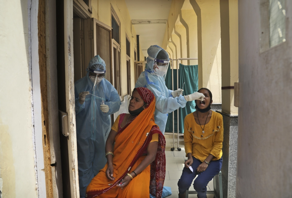 FPJ Edit: Covid havoc in rural India, where health infra is already minimal, is unimaginable