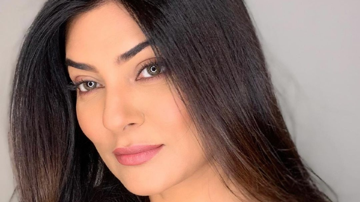 Sushmita Sen says she keeps making 'big blunder in choices even at 45'