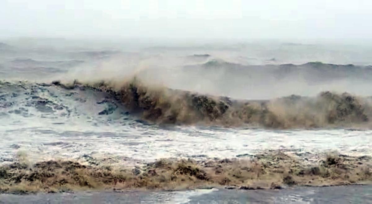 Cyclone Tauktae to move North-Northeastwards, weaken gradually in next few hours