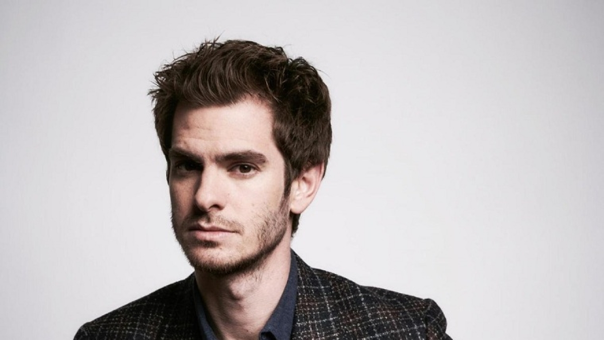 'Spider-Man' actor Andrew Garfield reveals why he doesn't like to use social media