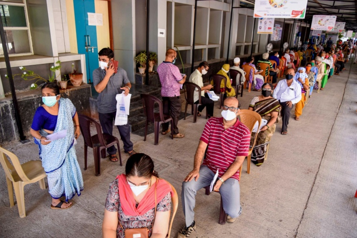 COVID-19 in Mumbai: List of vaccination centres issued by BMC for May 21