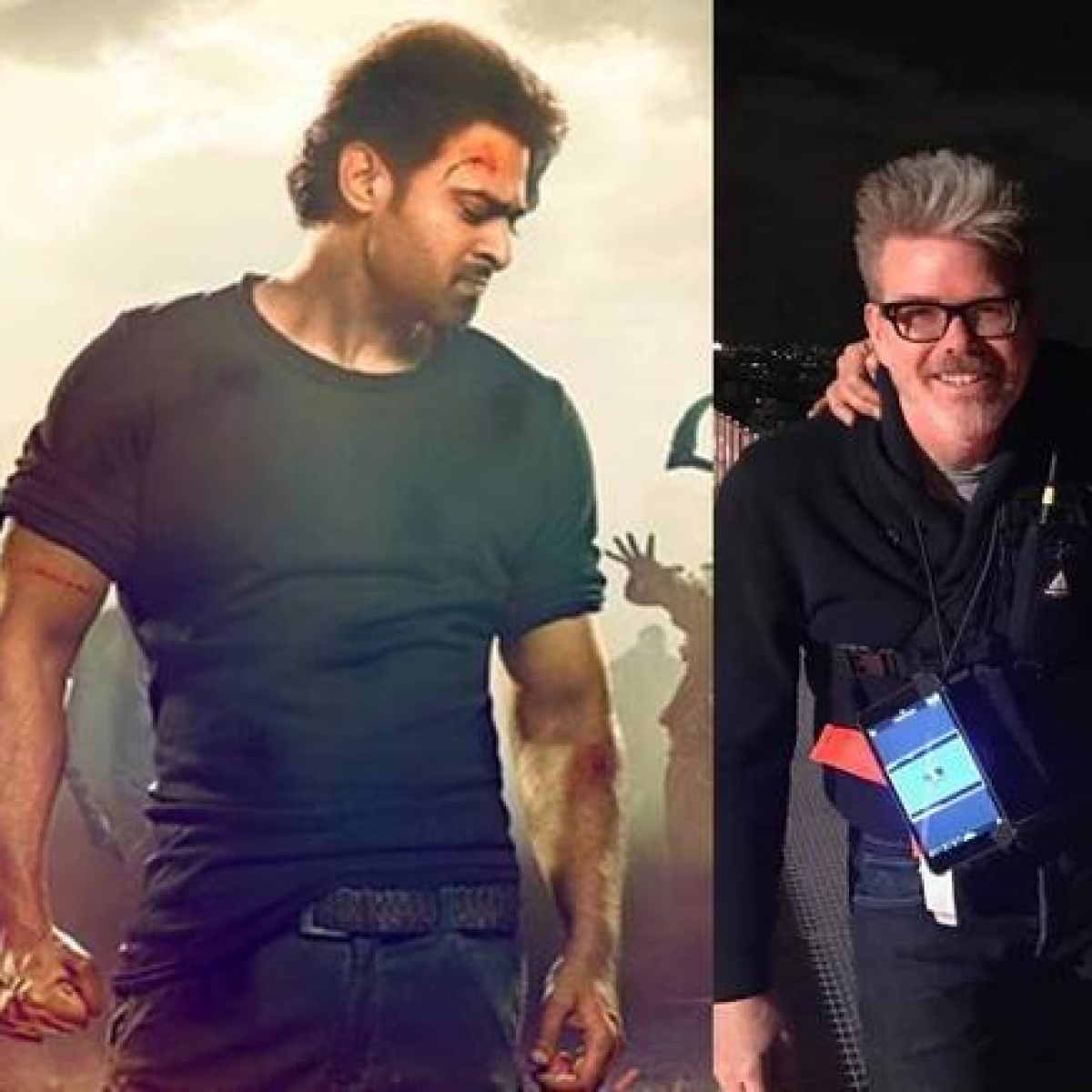 'Mission Impossible 7' director denies meeting Prabhas amid rumours of actor starring alongside Tom Cruise