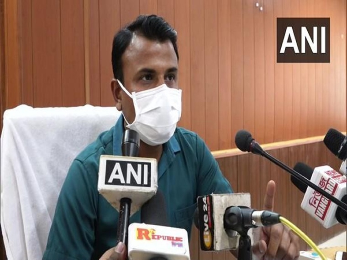 After facing backlash, West Tripura DM who raided marriage halls asks to be relieved of post