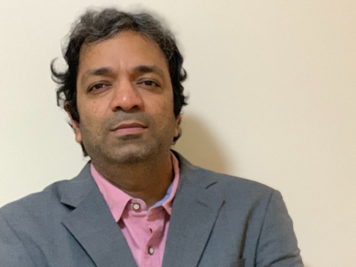 Our USP is that Vistaprint is an online player, says Bharath Sastry to BrandSutra