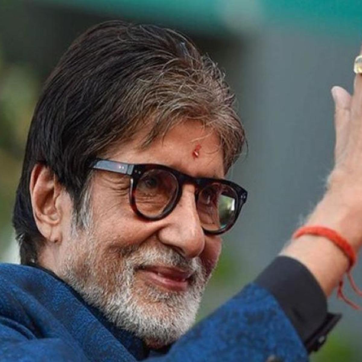 Amitabh Bachchan sends 10 ventilators to BMC, orders 50 oxygen concentrators from Poland amid COVID-19 crisis