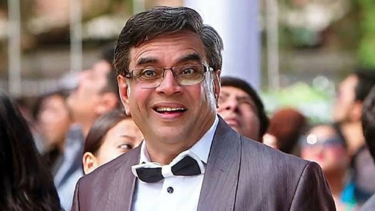 Paresh Rawal Birthday Special: From 'Hera Pheri' to 'Golmaal', best performances of the actor