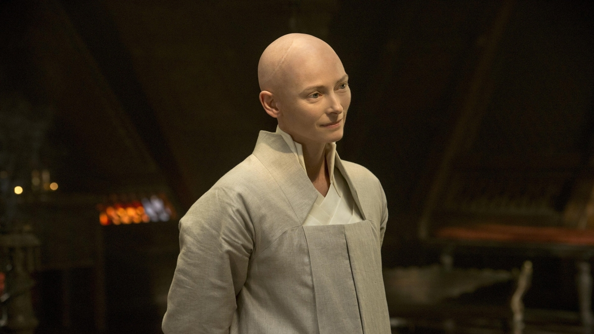 'Doctor Strange' casting of Tilda Swinton as 'The Ancient One' was a mistake: Marvel Studios president Kevin Feige