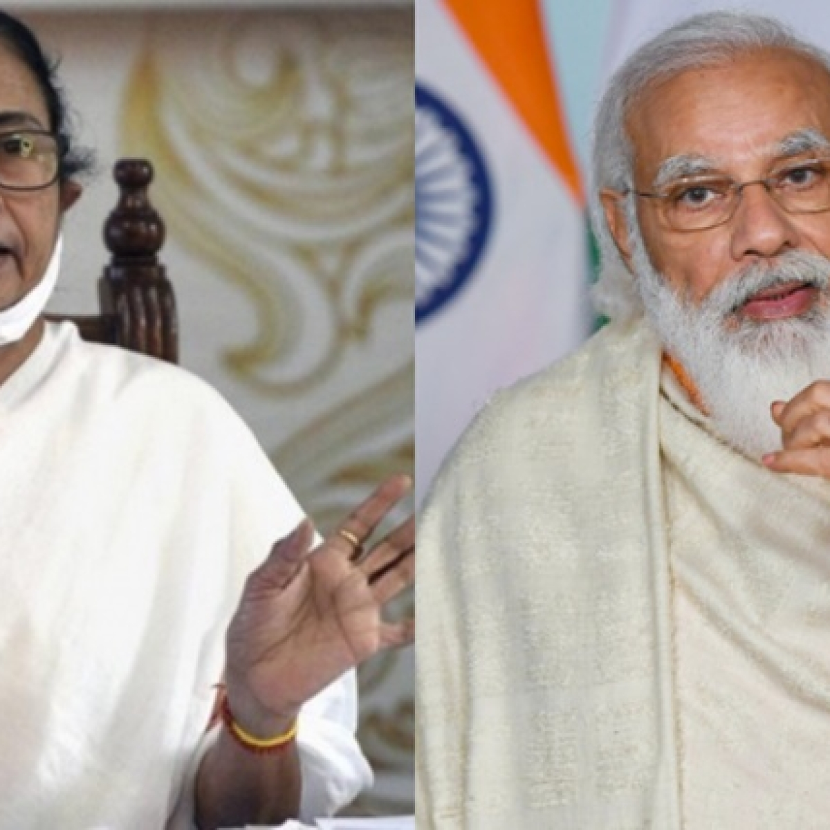 Mamata Banerjee writes to PM Modi, urges to waive taxes on COVID-19 medical equipment and drugs
