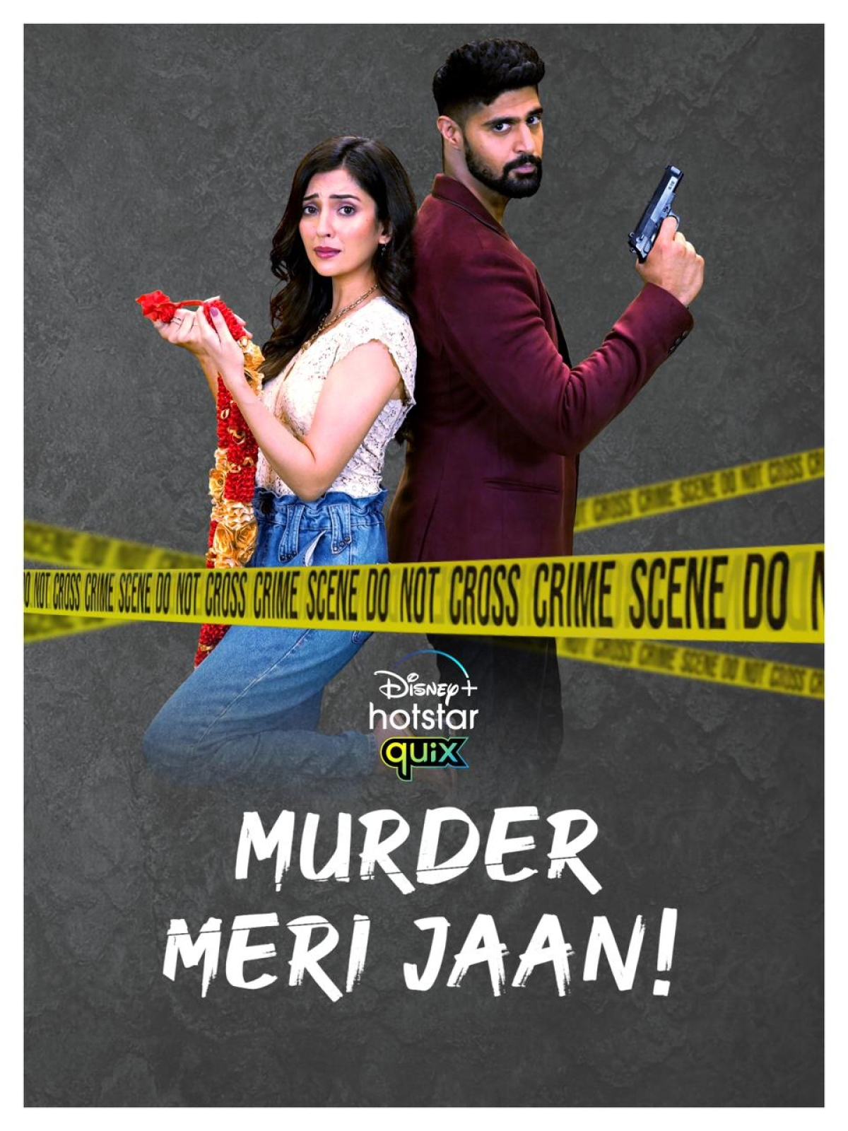 'I'd love to steal all the black money and donate it': Barkha Singh on playing a con woman in 'Murder Meri Jaan'