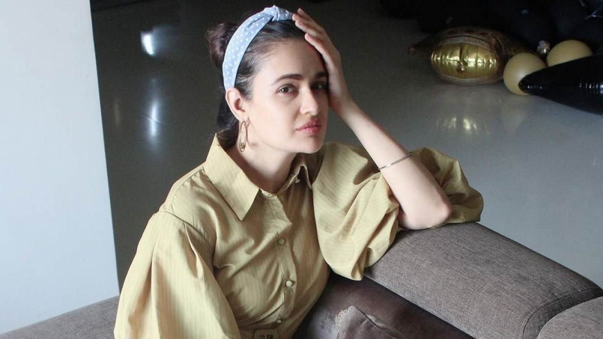 'Didn't know the meaning': Yuvika Chaudhary apologises for using casteist slur in latest video