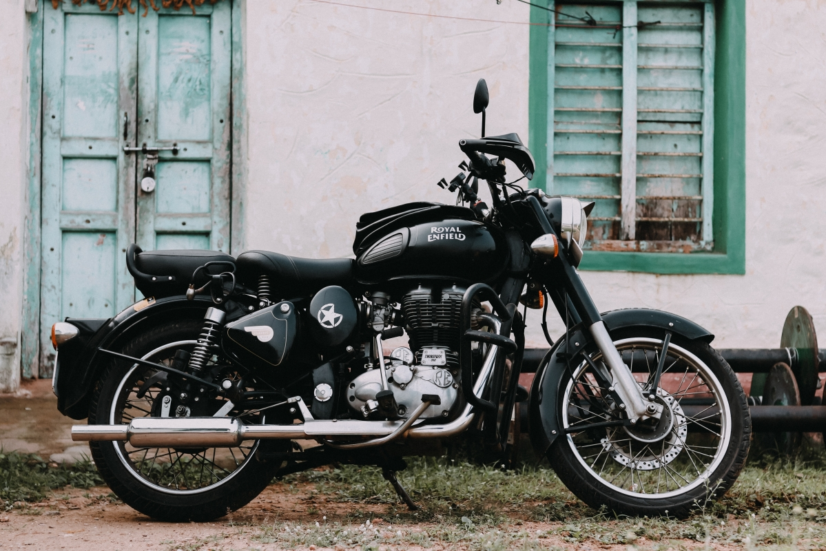 Royal Enfield temporarily halts production operations until May 16, says Eicher Motors
