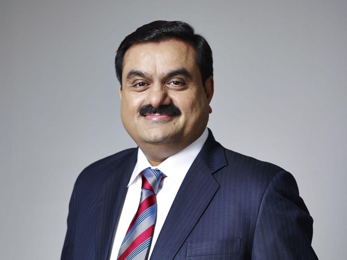 After Adani companies' stock plunged, $4.1 bn wiped off from Gautam Adani's net worth; loses the tag of second-richest Asian