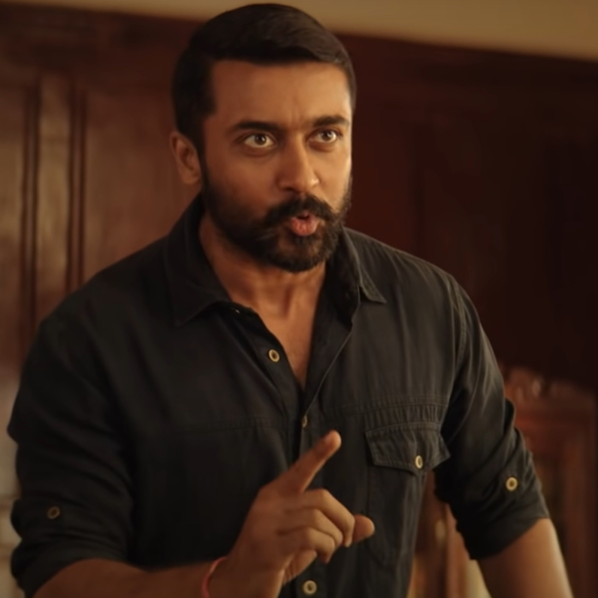 Suriya's film 'Soorarai Pottru' becomes third-highest rated movie in the world on IMDb