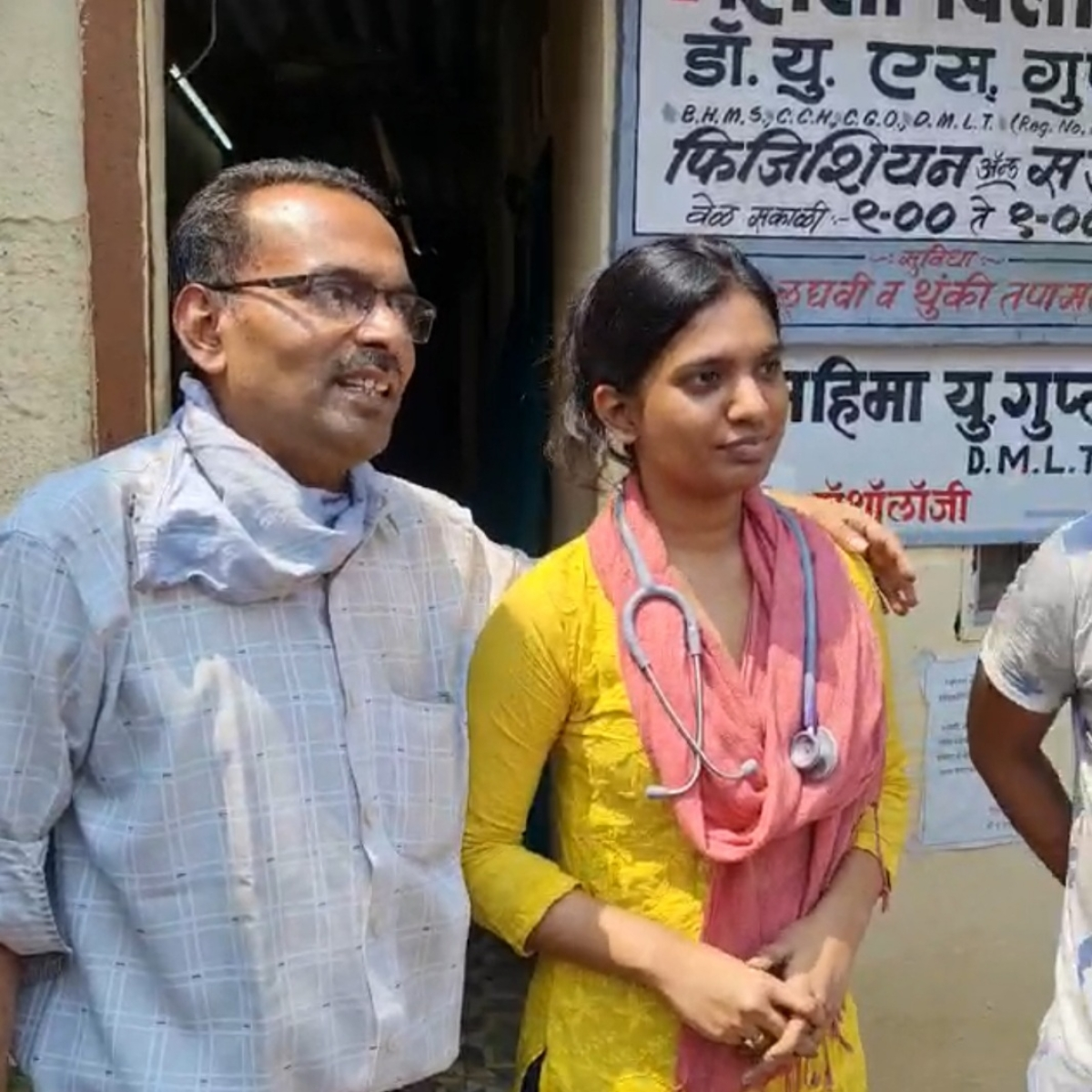 Thane: Doctor booked for treating COVID-19 patients without permission from state, local authorities