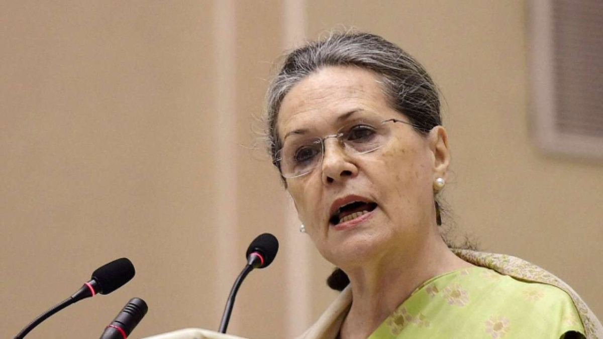 'Time for govt to wake up and fulfill their duties': Sonia Gandhi asks Centre to evolve national policy to deal with COVID-19