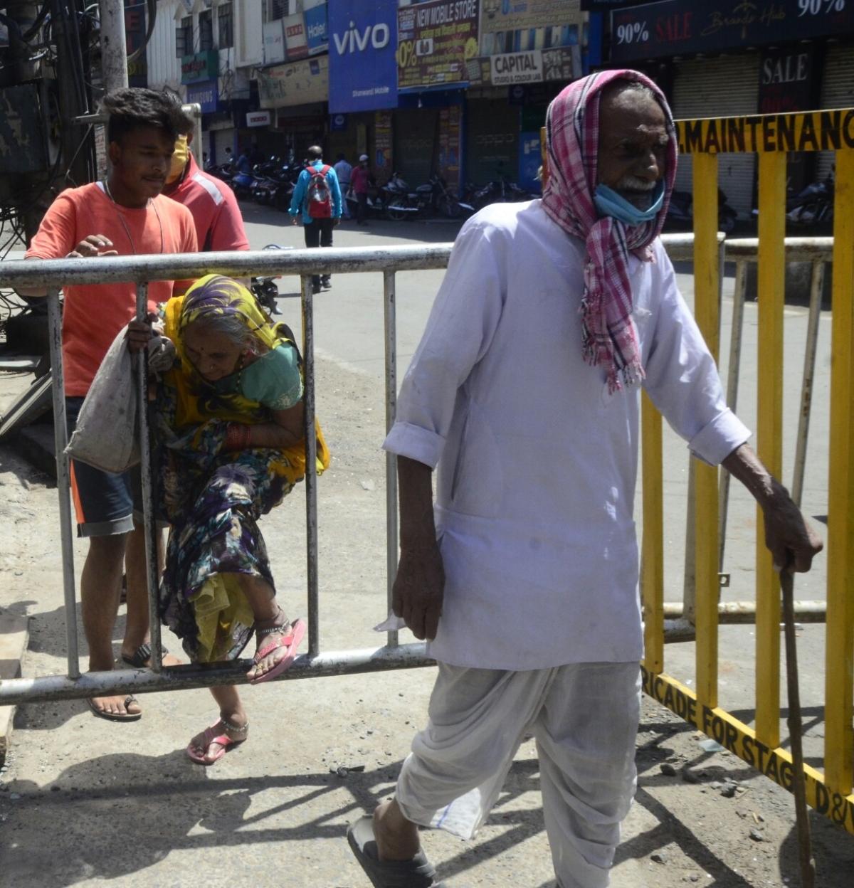 Bhopal: City's main markets won't reopen on June 1