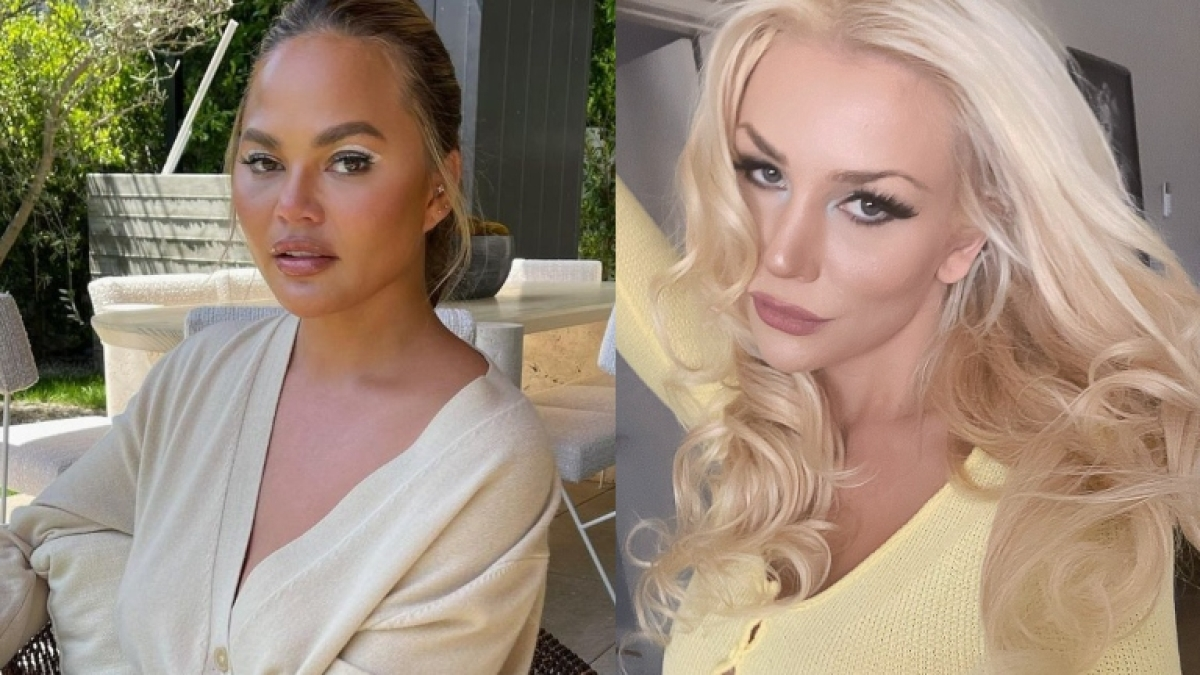 Chrissy Teigen apologises to Courtney Stodden for online bullying, latter calls it 'public attempt to save her partnerships'