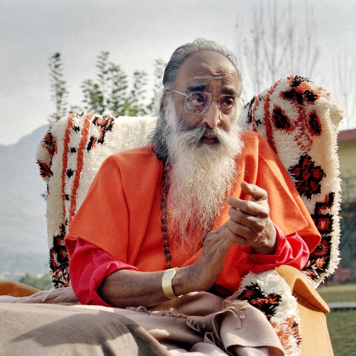 Chinmayananda Saraswati Birth Anniversary: Best books by Hindu spiritual leader you ought to read