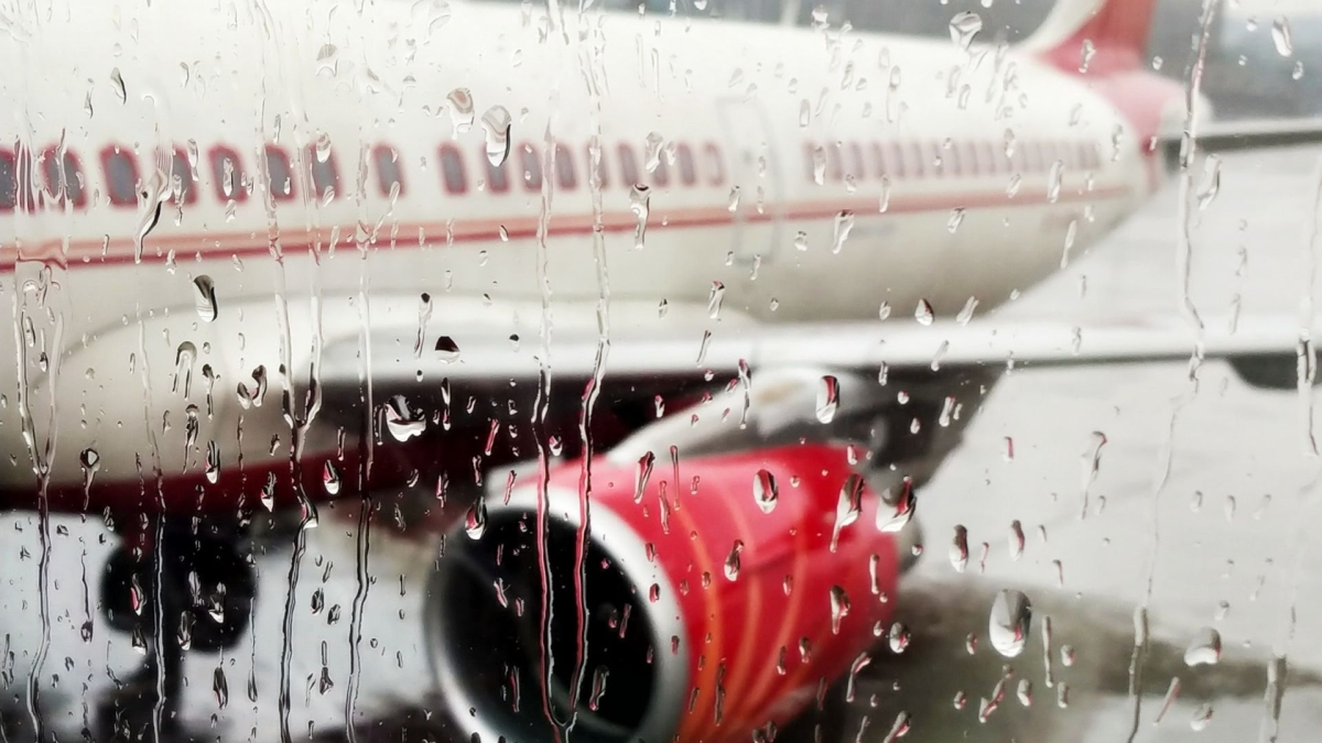 Cyclone Tauktae: Mumbai airport to suspend operations from 11 am to 2 pm