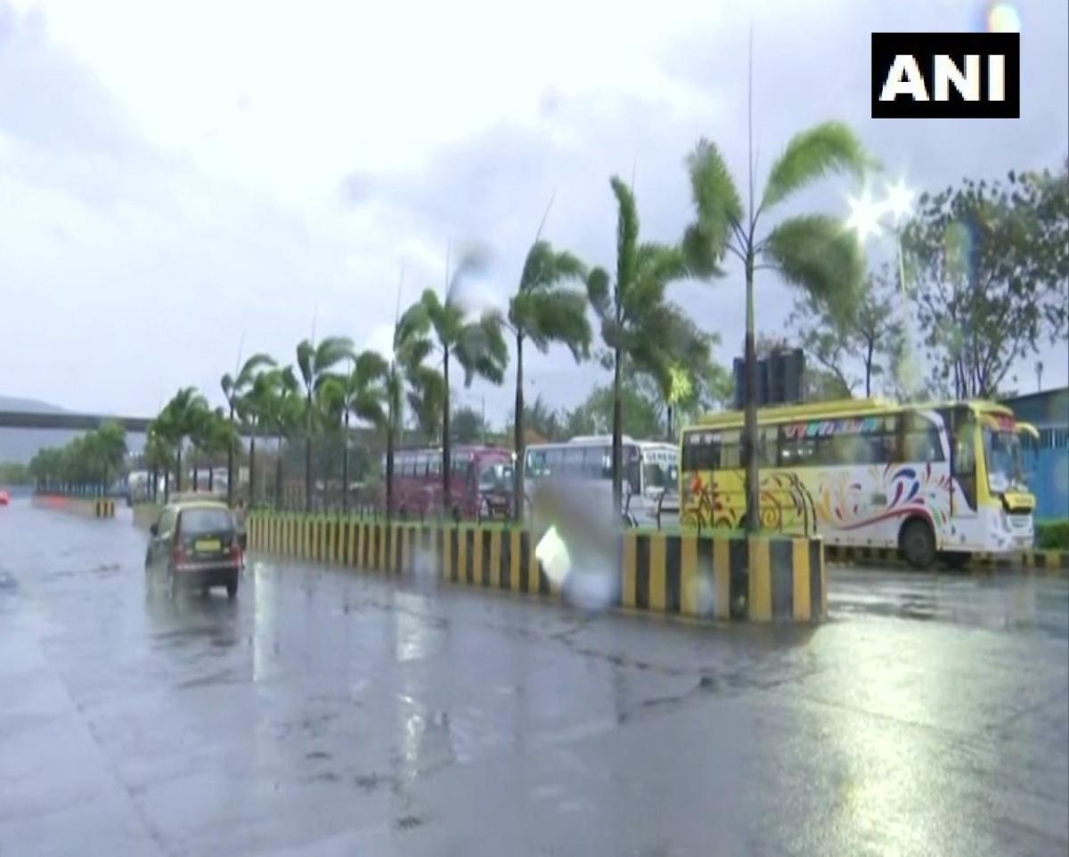 Mumbai: Latest updates - Cyclone Tauktae to COVID-19