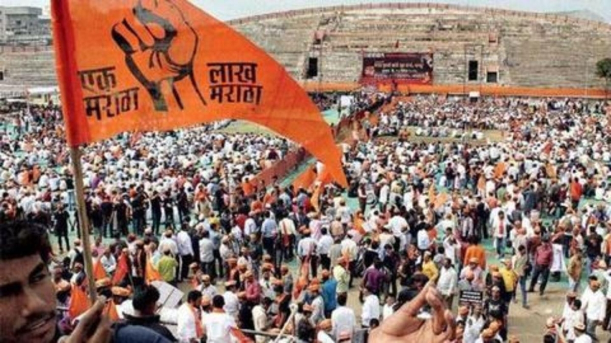 The Centre can ill-afford to isolate the issue of Maratha quota just for the sake of politics, writes Ravikiran Deshmukh