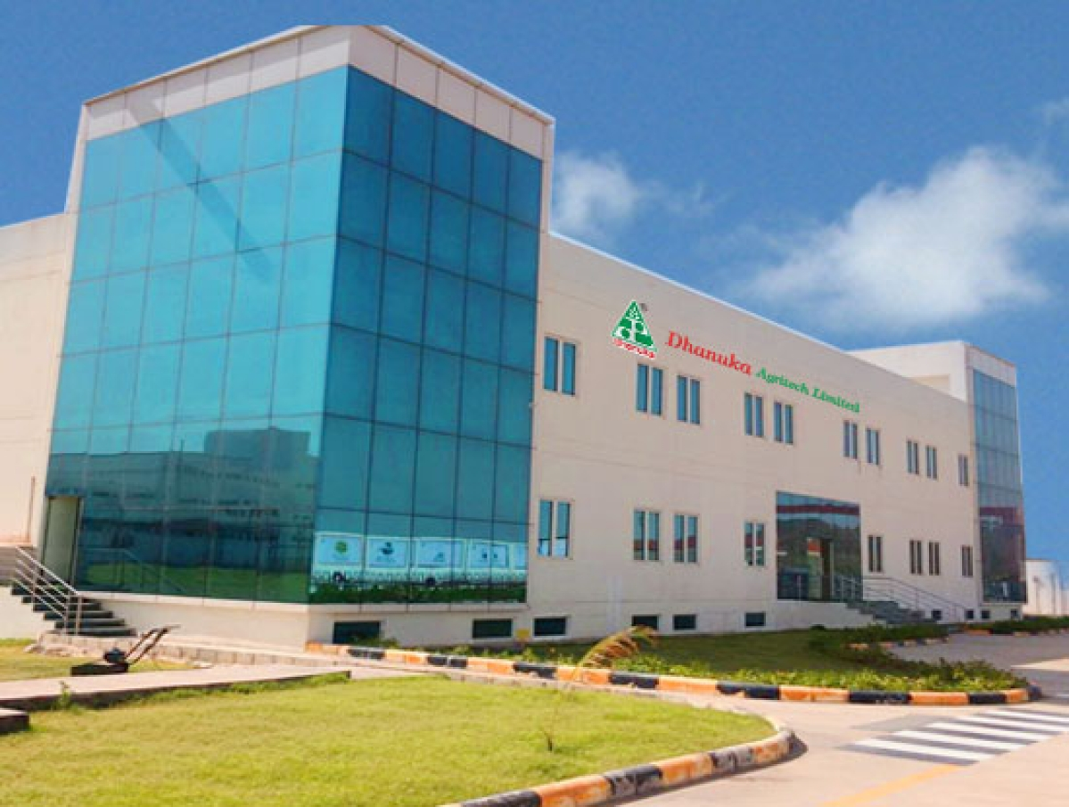 Results: Dhanuka Agritech Q4 net profit up 24.71%